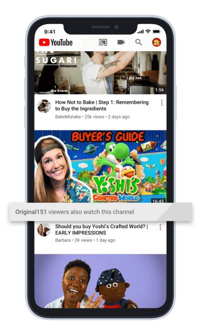 Youtube Beğenmediğiniz Önerileri Kaldırmayı Kolaylaştırıyor