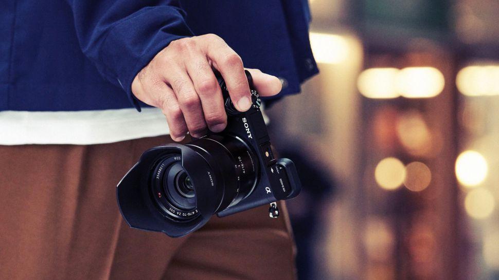 Photo of Sony, 3 Yeni Kamera Çıkartıyor !