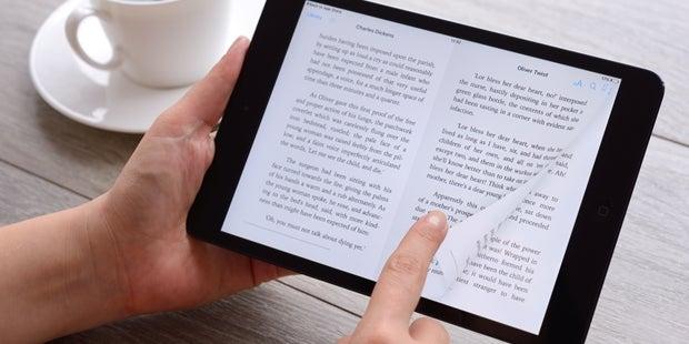 Photo of E-Kitap ve Dergiler Popülerleşti!