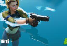 Photo of Fortnite Oyununa Işın İzleme Özelliği Geldi